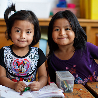 Child Aid | Nonprofit supporting literacy & education